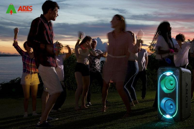 Che do Wireless Party Chain