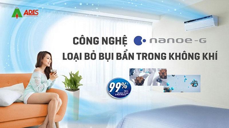 Cong nghe loc khi Nanoe_G tien tien
