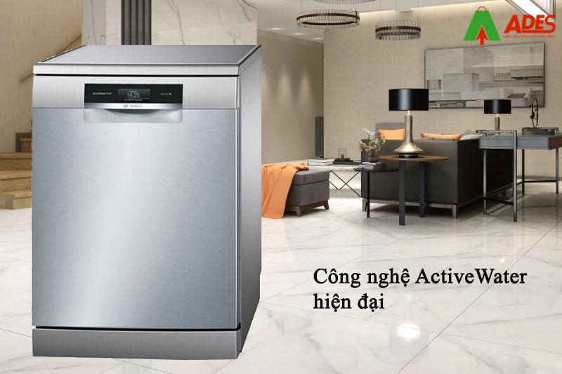 Cong nghe ActiveWater hien dai