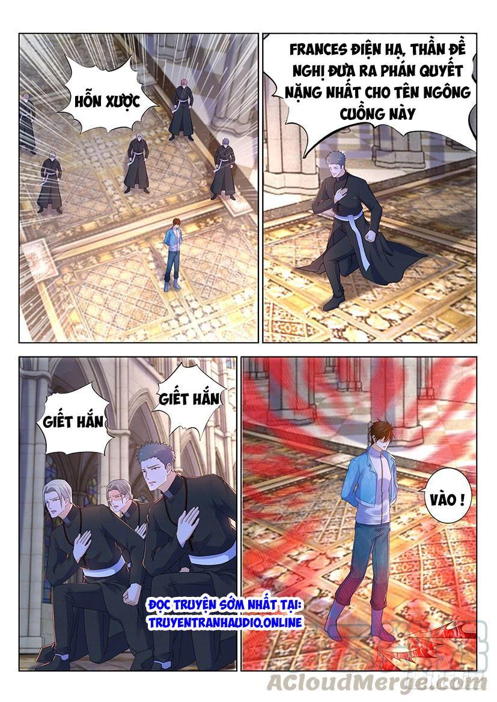 Trọng Sinh Đô Thị Tu Tiên chap 356 - Trang 1